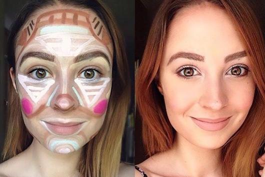 makeupgrim