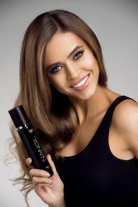 ulei stimulare regenerare păr Nanoil